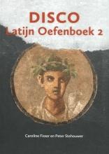 Peter Stehouwer Caroline Fisser, Disco 2 Latijn Oefenboek