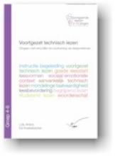 E. Koekebacker L. Ahlers, Voortgezet technisch lezen in groep 4 - 8
