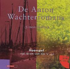 Simon Vestdijk , Anton Wachter romans