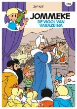 Nys,,Jef Jommeke 110