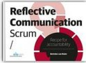 Betteke van Ruler Reflective Communication Scrum