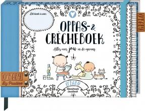 Pauline Oud , Oppas & Crècheboek