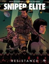 Keith Richardson , Sniper Elite
