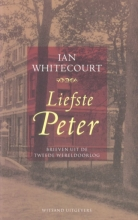 Whitecourt, Ian Liefste Peter