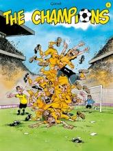 Gürsel,,Gürcan Champions 09