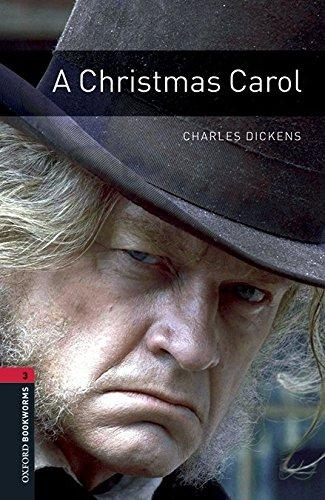 Dickens, Charles,Dickens, C: Level 3: A Christmas Carol Audio Pack