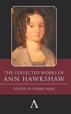 Ann Hawkshaw,   Debbie Bark,The Collected Works of Ann Hawkshaw
