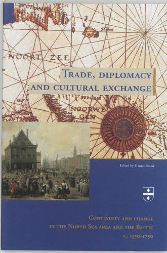 ,Trade, diplomacy and cultural exchange