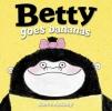 Antony, Steve, Betty Goes Bananas