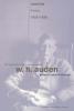 Auden, W. H., Juvenilia