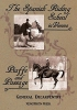 Decarpentry, General Albert, `Spanish Riding School` and `Piaffe and Passage` by Decarpentry