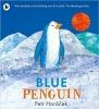 Petr Horacek, Blue Penguin