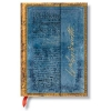 ,<b>Wordsworth, Letter Quoting �daffodils� Midi Lined Journal</b>