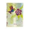 <b>De4191-7</b>,Paperblanks agenda 2020-2021 18 mnd mini hummingbird horizontaal week op 2 pag