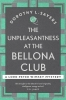 L Sayers, Dorothy, Unpleasantness at the Bellona Club