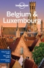 Lonely Planet, Belgium & Luxembourg part 6th Ed