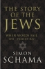 S. Schama, Story of the Jews