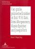 Weigel, Robert G., Vier gro?e galizische Erz?hler im Exil: W. H. Katz, Soma Morgenstern, Man?s Sperber und Joseph Roth