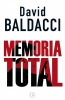 Baldacci, David, Memoria totalMemory Man