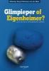 Berg, W., Glimpieper of Eigenheimer?