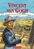 Marc Verhaegen, Vincent van Gogh Sp