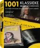 <b>Matthew Rye</b>,1001 klassieke muziekuitvoeringen
