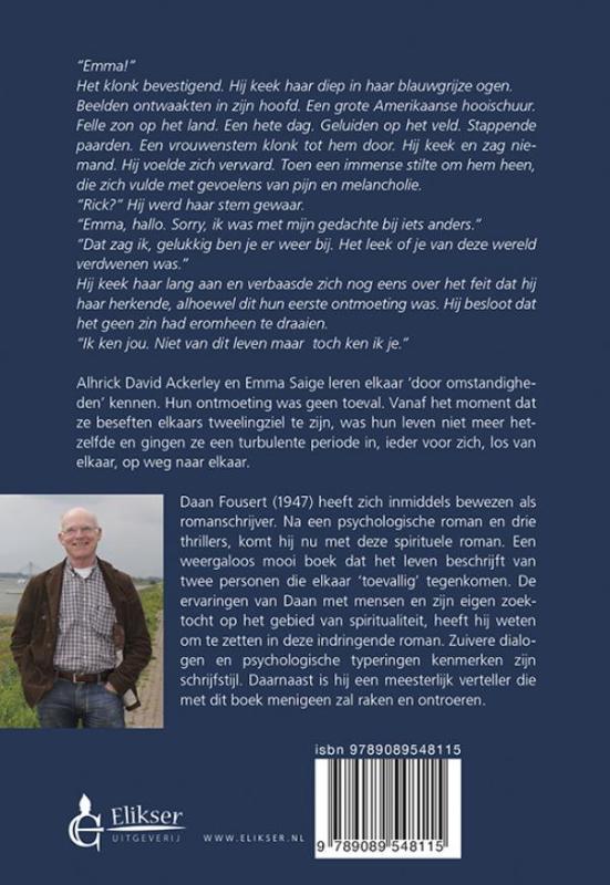 Daan Fousert,Stemmen van verre