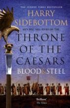 Sidebottom, Harry Blood and Steel