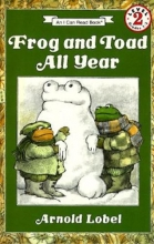 Lobel, Arnold Frog and Toad All Year
