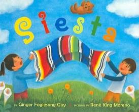 Guy, Ginger Foglesong Siesta