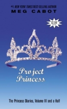 Cabot, Meg Project Princess