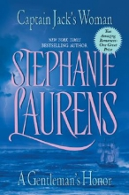 Laurens, Stephanie Captain Jack`s Woman And a Gentleman`s Honor