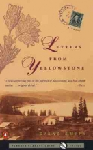 Smith, Diane Letters from Yellowstone