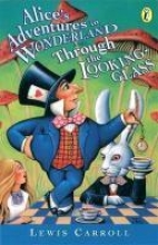 Lewis  Carroll, Alice`s Adventures in Wonderland and Through the Looking-Glass