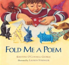George, Kristine O`Connell Fold Me a Poem