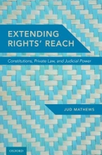 Mathews, Jud Extending Rights` Reach