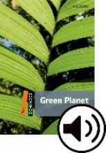 Lindop, Christine Dominoes: Level 2: Green Planet MP3 Pack