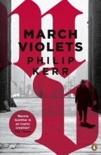 Kerr, Philip March Violets
