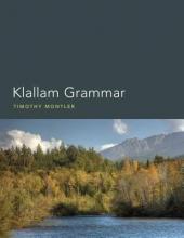 Timothy Montler Klallam Grammar