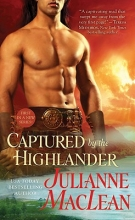 MacLean, Julianne Captured by the Highlander