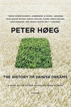 Høeg, Peter The History of Danish Dreams
