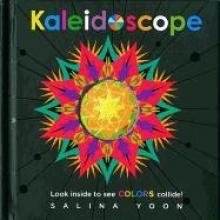 Yoon, Salina Kaleidoscope