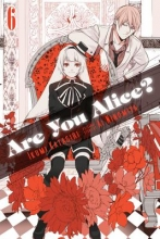 Katagiri, Ikumi Are You Alice? 6