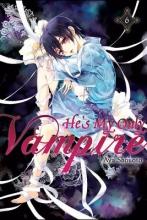Shouoto, Aya He`s My Only Vampire 6