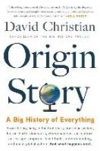 David Christian Origin Story