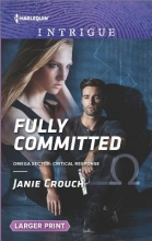 Crouch, Janie Fully Committed