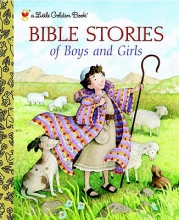 Ditchfield, Christin Bible Stories of Boys and Girls