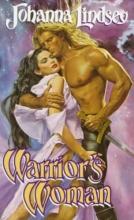 Lindsey, Johanna Warrior`s Woman