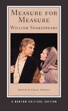 Shakespeare, William Measure for Measure  (Norton Critical Edition)