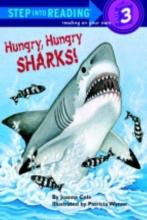 Cole, Joanna Hungry, Hungry Sharks